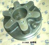 De Katrol van de Ventilator van Cummins (211869) voor Motoronderdeel Ccec