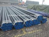 Tubulação sem emenda de aço de carbono do API 5L ASTM A210 A-1
