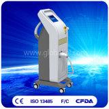 전문가 Q에 의하여 전환되는 ND YAG Laser 귀영나팔 제거 기계