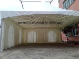 tenten van de Luifel van Gazebo van de Bevordering van de Tent van de Pagode van 5*5m de Openlucht