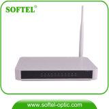 4*Fe+1*Pots+1*RF FTTH Gepon ONU met bouwstijl-in WiFi