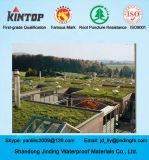 Het planten van Waterdicht makende Membraan van pvc van het Systeem van het Dakwerk het Materiële