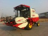 Máquina segadora de múltiples funciones para el trigo/el arroz/la soja