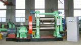 専門のゴム製シートはX-Y3f450カレンダを3転送する高品質のカレンダ機械を3転送する