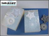 Professioneel CNC Aluminium Delen machinaal bewerken, Plastiek en Metaal CNC die Delen machinaal bewerken