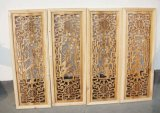 3D高精度の木工業機械装置のツール