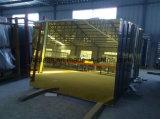 Approvisionnement Jinhuajing miroir d'aluminium de 3mm à de 8mm, miroir argenté, miroir de couleur