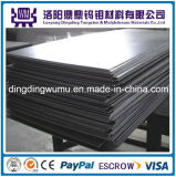 De hete Plaat van het Molybdeen van de Verkoop voor het Schild van de Hitte/Fabriek Henan/Blad het Op hoge temperatuur van het Molybdeen dat in China wordt gemaakt
