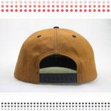 Sombreros de cuero del Snapback de los sombreros del camionero de la manera