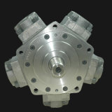 Motor hidráulico interno do pistão da estria 3-250I de Intermot