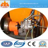 Banco de prueba diesel de la bomba de la inyección de carburante del carril común de la alta presión Jd-Crs600