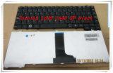 Claviers d'ordinateur colorés pour Toshiba C600d L640