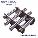 Tipo trapezoidale griglia magnetica per la macchina dello stampaggio ad iniezione