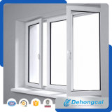 Factory Vinyl / PVC / UPVC / Plastic Casement Portes et Windows Prix