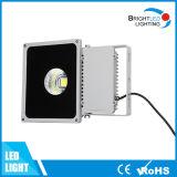 센서를 가진 새로운 LED 플러드 빛