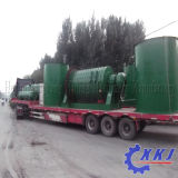 Easy Operation Mining Mineral Mixing Agitation Leasing Tank à vendre