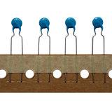 Alta tensione condensatori ceramici (1KV, 2KV, 3KV)
