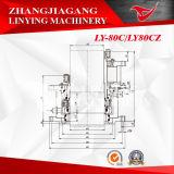 機械シール(LY-80C \ 80CZ)