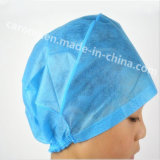 Chapeaux non-tissés de médecin chirurgien