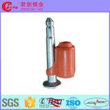 Behälter-Schrauben-Sicherheits-Robbe, geben sich beständige Behälter-Verschluss-Dichtung Jcbs-203 ab