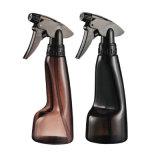 Plastiktriggersprüher-Flasche für kosmetische Reinigung 450ml (NB372)