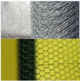 Het hexagonale Gegalvaniseerde Netwerk van de Draad van de Landbouw van de Kip met Uitstekende kwaliteit