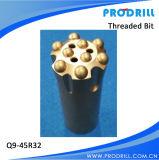Бит кнопки T51-102mm для Drilling