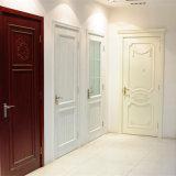 Porte en bois solide intérieure