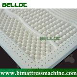 Colchón de goma de la espuma del látex de los muebles del dormitorio