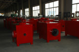 Four d'air chaud d'utilisation d'industrie pour la résine sèche