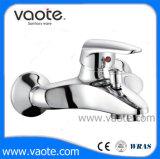 Robinet simple de mélangeur de Bath de traitement de corps de zinc (VT12701)