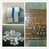 De Fabriek van Jieda de Machine van de Snijder niet van het Metaal van Directeur Double Head CO2 Laser Knipsel