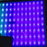 Illuminazione della fase della discoteca LED Dance Floor del randello di notte