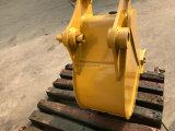 中国の製造者の掘削機は掘削機の販売のための標準バケツの狭いところの堀のバケツを分ける