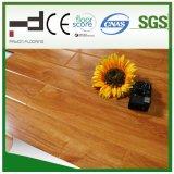 8mm Beech Embossed Crystal Waxed Waterproof HDF German Technology Laminate Flooring