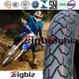 110/90-17 konkurrenzfähiger Preis-Motorrad-Reifen/Gummireifen für Benin-Markt