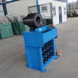 Máquina que prensa de la manguera que prensa la manguera hidráulica