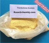 Première poudre de Cypionate de testostérone d'hormone de culturisme de pureté
