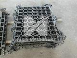 Longerons de machines de Qingdao Hexin et rouleaux de supports de longeron