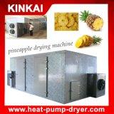 Desidratador da fruta da máquina de secagem da manga da banana da uva para a venda