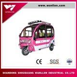 [650و] [هيغقوليتي] مسافر درّاجة ثلاثية حافلة مصغّرة