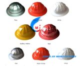 Casque dur d'aluminium d'aviation