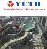 Macchina di pellicola d'imballaggio del PE dell'acqua della bevanda con CE (YCTD-YCBS130)