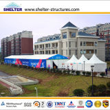 아시아 Games를 위한 Shape Long Outdoor Event Tent