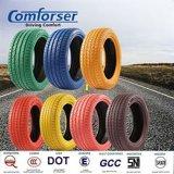 Marca de fábrica de Comforser del neumático (185/65R15) para el vehículo de pasajeros