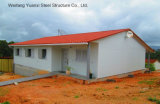 Bello Prefabricated Building per Cango Relief Sheds in Africa (1503029)