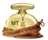 Perfume para o macho/fêmea