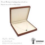 Rectángulo de madera del regalo de encargo de Hongdao para Packaging_D