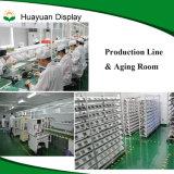 Affissione a cristalli liquidi monocromatica del grafico della Cina 128*64