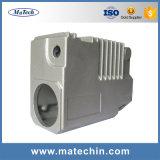 China-Firma-kundenspezifische Aluminiumlegierung-Schwerkraft Druckguss-Produkte